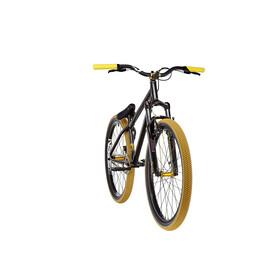 "NS Bikes Metropolis 3 - VTT - 26"" noir"